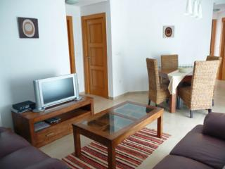 Spacious 1st Floor Apartment - San Javier vacation rentals
