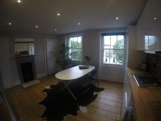 EDWARDIAN FLAT FOR RENT IN CENTRAL LONDON/PARKING - London vacation rentals