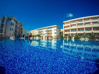 2 bedr apartment in complex HOLIDAY, Sunny Beach - Sunny Beach vacation rentals