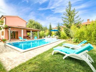 4 bedroom Villa with Internet Access in Zminj - Zminj vacation rentals