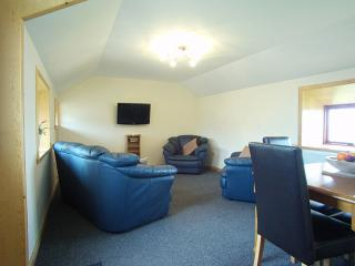 The Lookout -2 bedroom Self Catering Accommodation - Saint Margaret's Hope vacation rentals