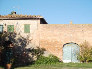 Private apartment inside old farm San Giovanni - Villamagna vacation rentals