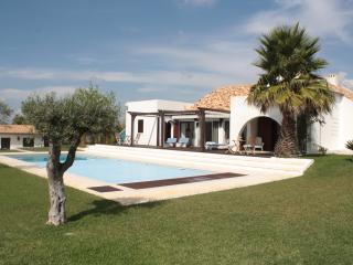Villa Oase Azul | Private pool | Sauna | Sea view - Aldeia do Meco vacation rentals