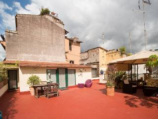 Charming Condo with Long Term Rentals Allowed (over 1 Month) and Iron - Rome vacation rentals