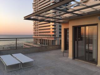 Sea Views Duplex Penthouse by Royal Beach - Tel Aviv vacation rentals