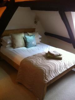 Beautiful 3 bedroom Cottage in Woodstock - Woodstock vacation rentals