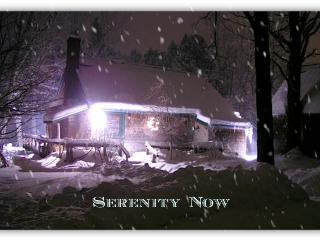 Romantic Retreat: Adirondack Cabin Lake Champlain - Plattsburgh vacation rentals