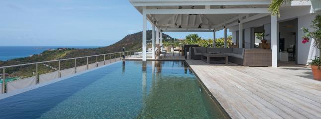 Villa West View 1 Bedroom SPECIAL OFFER - Saint Jean vacation rentals