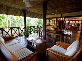 Elysia Nongsa 57, Beachfront Villa Batam - Nongsa vacation rentals