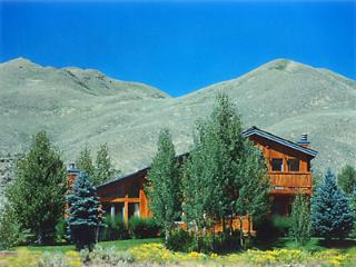 3000 sq'  Home 4 miles from ski mt Beautiful Views - Sun Valley vacation rentals