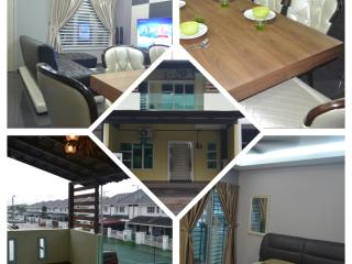 4 bedroom House with Internet Access in Johor Bahru - Johor Bahru vacation rentals