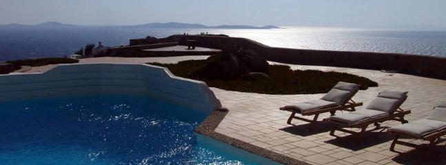 Villa Aeolos - Villa Aeolos - Mykonos - rentals