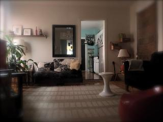 Apartment Montreal 1 to 6 people - Montreal vacation rentals