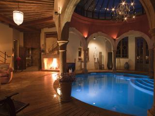 Nice Villa with Hot Tub and Television - Ghazoua vacation rentals