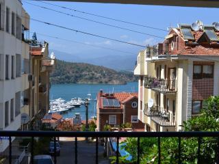 Megri Marina apartment central Fethiye - Fethiye vacation rentals