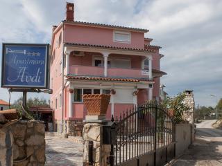 TH00315 Apartments Avdi / Two Bedroom A2 - Fazana vacation rentals