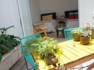 4 bedrooms 3 bathrooms w/Patios @CONDESA - Mexico City vacation rentals
