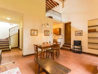 Poggio 5. Apartment with pool in the Chianti - Siena vacation rentals