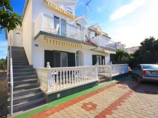 TH00501 Apartment Vinko / Two bedrooms A1 - Brodarica vacation rentals