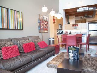 Large Condo, Santana Row, San Jose - San Jose vacation rentals