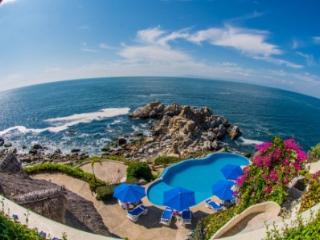 Beautiful! Exclusive! 15 bdr Oceanfront Villa!! - Puerto Vallarta vacation rentals