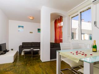 MH0016 Two bedroom apartment Sunny Central - Zadar vacation rentals