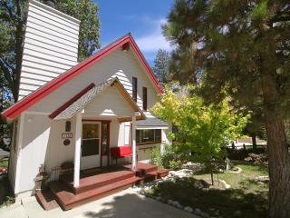 Alpine Cozy Cabin Includes Lake Passes! - Lake Arrowhead vacation rentals