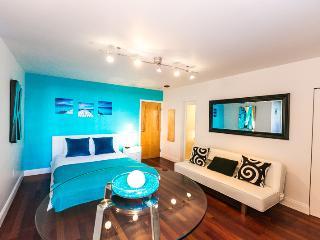 Elegant Studio Close to the Beach - Miami Beach vacation rentals