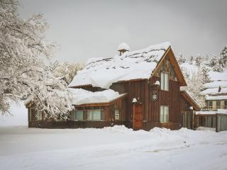 100 yr old home in Historic Downtown Pagosa Spgs - Pagosa Springs vacation rentals