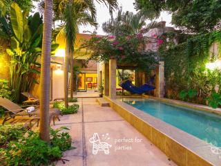 A charming Mérida hideaway for families and groups - Merida vacation rentals