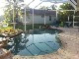SW Cape Coral Gulf Access Home - Cape Harbour - Cape Coral vacation rentals