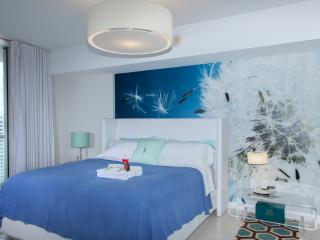 New. At Brickell, Miami, Between River and Bay. - Brickell vacation rentals