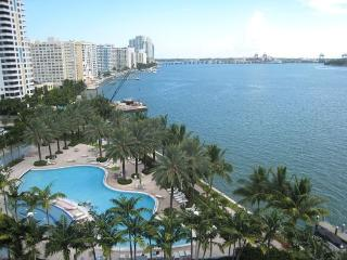 Exquisite South Beach Gem-Amazing Direct Bay View - Miami Beach vacation rentals