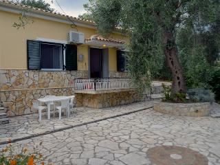 Santos Holiday Rental Apartments in Corfu, Dassia - Dassia vacation rentals