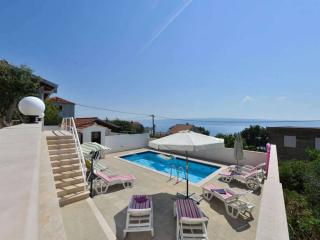 Nice Villa with Internet Access and A/C - Krilo vacation rentals