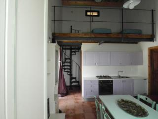 Nice House with Satellite Or Cable TV and Parking - Roccantica vacation rentals