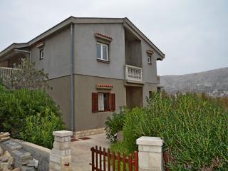 TH00598 Apartments Peko / Studio A2 - Pag vacation rentals