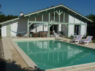 Nice House with Internet Access and Satellite Or Cable TV - Leon vacation rentals