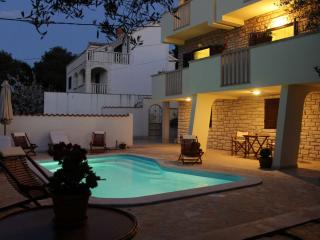 Adorable 5 bedroom Villa in Supetar with Internet Access - Supetar vacation rentals