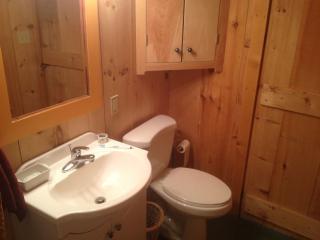 Barnhouse Lodge On 250 Acres, Ski, Tube, Snowshoe - Danbury vacation rentals