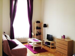Hi5 Apartment 04 - Budapest vacation rentals