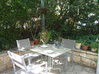 Private floor in a huge house - Haifa vacation rentals