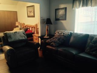 Nice Condo with Deck and Internet Access - Angel Fire vacation rentals