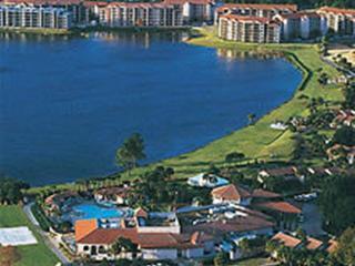 Luxury 3 Bedroom Lock-Off Condo in Orlando - Orlando vacation rentals