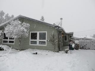 4 bedroom House with Internet Access in Golden - Golden vacation rentals
