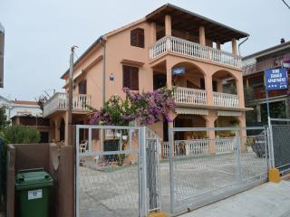 TH01210 Apartments Mira / Two bedrooms A1 - Bibinje vacation rentals