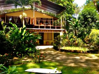 Surf & Beach House, Puerto Jimenez, Playa Preciosa - Puerto Jimenez vacation rentals