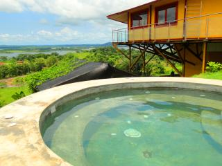 Panama Canal & Lake Gatun View! Luxurious Villa - Panama City vacation rentals