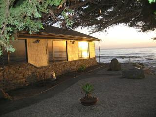Brand New Listing, Stunning Oceanfront Property - Cambria vacation rentals
