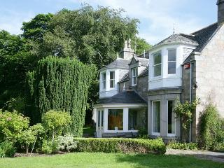 The Auld Manse, Church Square, Ballater - Ballater vacation rentals